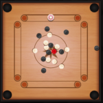 Carrom Board 3D Online Multiplayer Pool Game 2021 APK MOD Unlimited Money