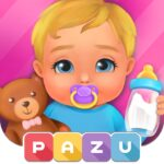 Chic Baby 2 – Dress up baby care games for kids APK MOD Unlimited Money