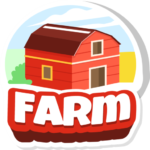 Farm Simulator Feed your animals collect crops APK MOD Unlimited Money
