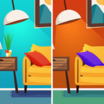 Find Differences Search and Spot All APK MOD Unlimited Money