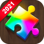 Jigsaw Puzzles – Picture Collection Game APK MOD Unlimited Money