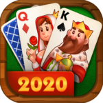 Klondike Solitaire PvP card game with friends APK MOD Unlimited Money