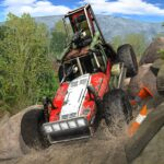 Offroad 4×4 Monster Truck Extreme Racing Simulator APK MOD Unlimited Money