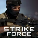 Strike Force Counter Attack FPS APK MOD Unlimited Money